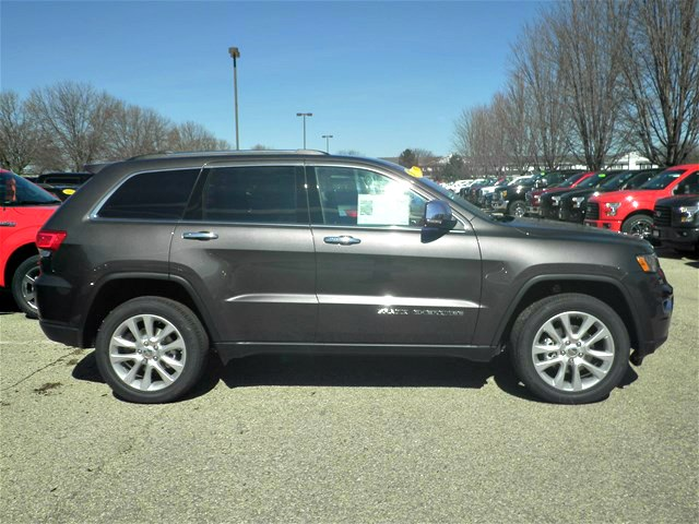 new 2017 jeep grand cherokee limited sport utility in janesville 17jl321 frank boucher. Black Bedroom Furniture Sets. Home Design Ideas